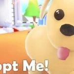 ADOPT ME! ROBLOX ponianoel