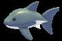 Tiburón de adopt me