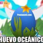 huevo oceánico adopt me