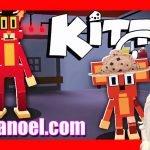 kitty roblox - juego escape del gato y el ratón ponianoel