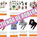 tienda de roblox para comprar juguetes de roblox y ropa de roblox