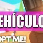 Vehiculos Adopt me! Roblox ponianoel.com